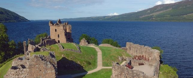 Holiday Cottages To Rent In The Northern Highlands Uk