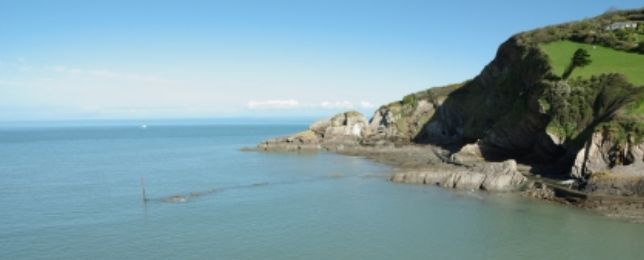 Luxury cottages North Devon
