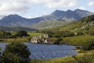 Luxury cottages Snowdonia