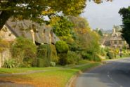 Short breaks in Cotswolds cottages