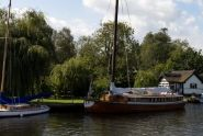 Norfolk Broads cottages for rent