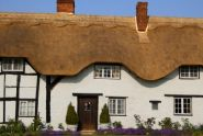 Thatched holiday cottages in the UK