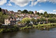 Luxury cottages Shropshire